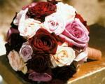 прекрасный букет невесты