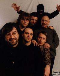 Рок группы