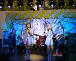 Disco band MARACUJA