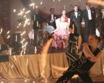 Театр огня «Камикадзе Шоу»6
