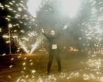 Театр огня «Камикадзе Шоу»9