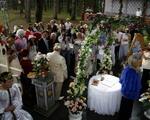 Свадьба в Самаре
