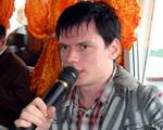 Ведущий Владимир